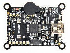 Cronios Echtzeituhr Steuerung max. 256 LED WS2812B LED-Basic programmierbar