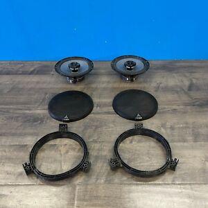 """JL Audio TR650-cxi 6.5"""" Coaxial Speaker Pair"""