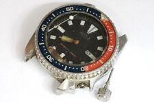 Seiko 4205 midsize divers for PARTS/RESTORE! - Serial nr. 360030