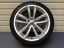 Original Audi A5 S5 5F 8W S-Line 19 Zoll Alufelgen Alu Winterräder 8W0601025DG