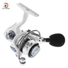 HC1000-7000 14BB Full Metal Spinning Fishing Reel Automatic Folding Handle 5.2:1