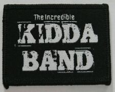 MUSIC - KIDDA BAND - TRIPLE BADGE COLLECTION