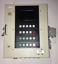 MTU 8/12/16V2000 Local Operator Panel (LOP), 5185309864 / S0001 , 518 530 98 64