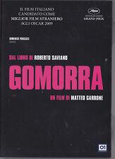 GOMORRA - DVD