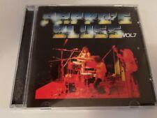 Pappo's Blues - Volume 7 - CD Blues Psych Hard Rock 1978