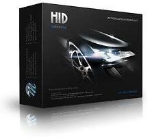 KIT COMPLET AMPOULE XENON HID H9 6000K VOLVO S60 II