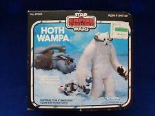 Vintage Star Wars Empire Strikes Back Wampa Sealed 1981 Hoth MISB ESB