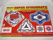 Kenner's Super Spirograph Plus 50th Anniversary ART Design