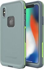 LifeProof FRĒ Series Waterproof Case for iPhone X (ONLY) - Non Retail...