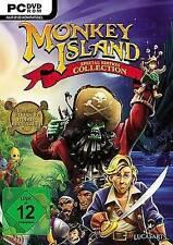 MONKEY ISLAND 1 + 2 SPECIAL EDITION NEUE VERSION 2011 GuterZust.