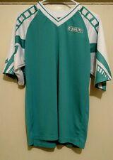 Liga Brute Men's Short Sleeve V-neck Jersey Size AS