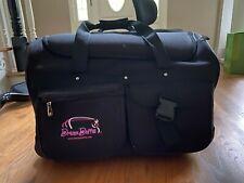 DREAM DUFFEL Medium Rolling Dance Bag Luggage 27 X 17 X 17