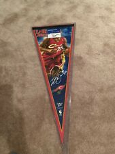 Rare LeBron James Cleveland Cavaliers Wincraft Full Size Pennant Flag 88 of 100
