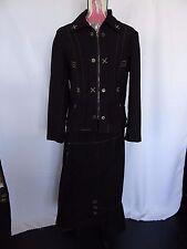 Sublime ensemble jupe + veste de la marque Pause Café