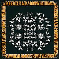 Roberta Flack And Donny Hathaway - S/T (NEW CD)