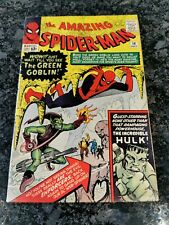 Amazing Spider-Man #14  in 8.0-9.0 a beautiful comic