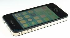 APPLE iPhone 4 16 GB schwarz, TOP Foto!