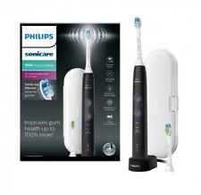 Philips ProtectiveClean 5100 Sonic Electric Toothbrush, Mouth Hygiene