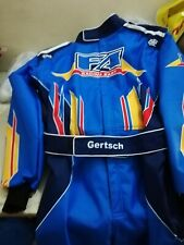 Fa Kart Racing Suit extreme Quality