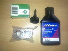 Für Eaton Kompressor Supercharger M65 Lager + Öl  D=32mm A2710902080 Nadellager