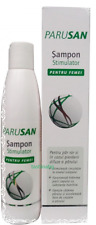 PARUSAN- INTENSIVE SHAMPOO- FOR WOMEN - 200 ml. FAST DELIVERY