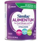 Similac Alimentum Hypoallergenic Infant Formula, Lactose-Free Powder, 12.1oz