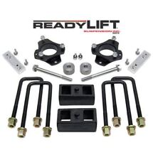 3''F / 2''R SST LIFT KIT - TOYOTA TACOMA TRD / SR5 / ROCK WARRIOR 2005-2018