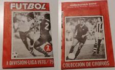 EDICIONES ESTE 1978 / 1979: SOBRE SIN ABRIR, NUEVO, PERFECTO ESTADO LIGA 78 / 79