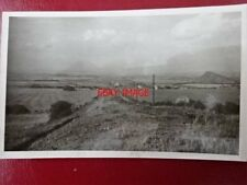 PHOTO  BERRIDGE BANK - LONDONDERRY RAILWAY 9/49