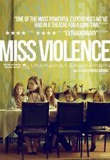 Miss Violence  (DVD)