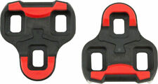 VP Arc 6 Look Keo Cleat, 9 Degree, Red/Black