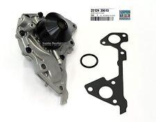 Engine Water Pump For 01-06 Hyundai Kia 3.0L 3.5L DOHC V6 G5CT G6CU 25100-39012