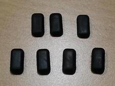 Gommini base inferiore cover bottom case per HP Pavilion DV7-1000 rubber