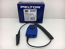 Globe Roamer 3M Peltor FL5230 Intrinsically Safe Adaptor Suit Motorola GP Series