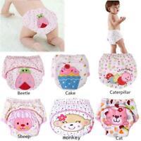 Potty Toilet Training Pants Girls Design Babyfriend Kids Infant Toddler SS3