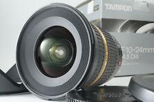 [Mint in box] Tamron 10-24mm f/3.5-4.5 Di II Lens for Canon B001E #862