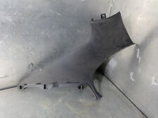 Seat Leon Cupra R 2001-2006 black C Pillar trim LEFT REAR upper 1M6867287D