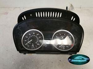 2006 BMW 650i Speedometer Instrument Cluster 6983165
