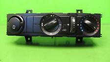 MERCEDES SPRINTER Heater controls  (906) 06-13 A9068300485KZ