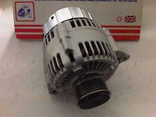 JAGUAR X TYPE 2.0 2.5 3.0 V6 PETROL BRAND NEW 120A ALTERNATOR 2001-2009