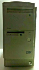 Vintage IBM E2N Type 2153 - Untested