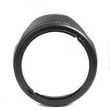 New Practical EW-78D Bayonet Lens Hood For Canon EF-S 18-200mm F3.5-5.6 IS BF