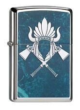Zippo Lighter ● Indian Headress ● 60000202 Neu New OVP ● A895
