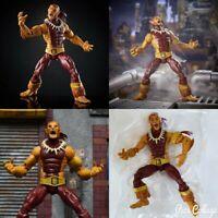 Marvel Legends Spider-Man Puma Loose Action Figure Spiderman - No BAF Piece