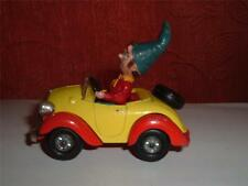 CORGI TOYS NODDY'S CAR USED MISSING BELL OFF TOP OF HAT SCROLL DOWN 4 THE PHOTOS