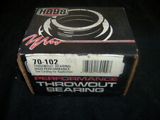 Hays Throwout Bearing High Performance #70-102