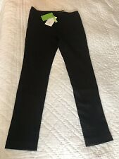 Shanghai Tang Riding Jodhpurs Equestrian Leggings Skinny Pants  IT 40 US 4 UK 8
