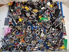 12.5 lb Bulk Lego Parts & Pieces Loose Legos Lot w/ Technic Pieces + #Af
