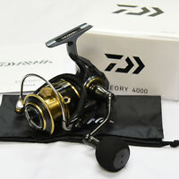 Last One!! Daiwa THEORY 4000 MAG SEALED Spinning Reel