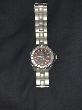 NEW Vintage Zodiac Super Seawolf 1000m 506.54.43 Black Dial  Automatic Watch